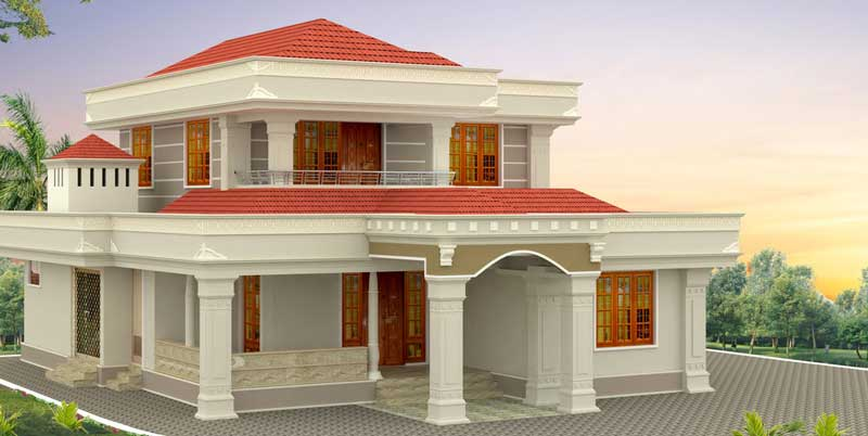 Mourad for construction design build finish package for House designer builder